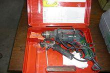 Impact drill Bosch GSB 13 RE