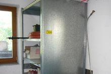 Metal shelf shelf Bito