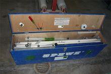 Insulation cutting machine Spew