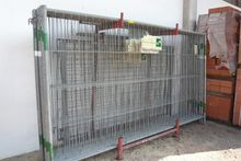 fence fields