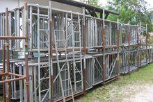 Maurer scaffolding