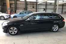 Car BMW 525d estate car