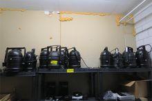 Item audio and lighting equipme
