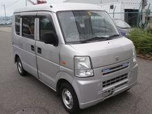 2005SUZUKIEVERYKei / Mini Tr