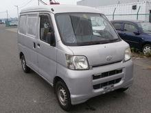2005DAIHATSUHIJETKei / Mini