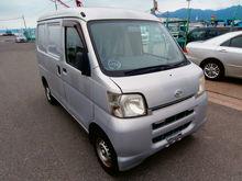 2006DAIHATSUHIJETKei / Mini
