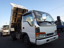 Used 1998 ISUZU ELF
