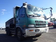 1998ISUZUGIGADump TrucksKC-