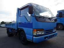 Used 1997 ISUZU ELF