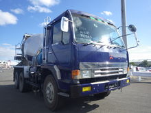 Used 1988 MITSUBISHI
