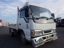2002ISUZUELFDump TrucksKR-N