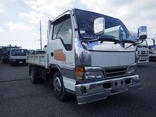 Used 1994 ISUZU ELF