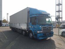 2001HINOPROFIAWing TrucksKL