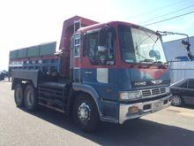 1995HINOPROFIADump TrucksU-