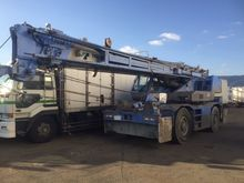 1996Crane TrucksTR255