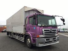 2003HINOPROFIAVan TrucksKL-