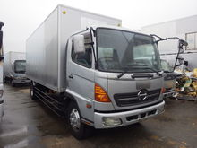 2002HINORANGERVan TrucksKL-