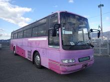 Used 1996 HINO bus K
