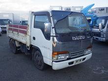 Used 1996 ISUZU ELF