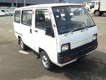 1990MITSUBISHI FUSOMINICABKe