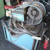 Used DALEX CGW 402 i