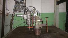Magnetor Bohrmaschine mit elekt