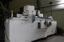 Used MSO Rundschleif