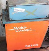 Used DALEX CGW 454 i