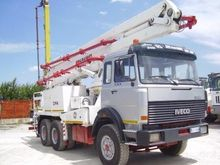 Used 1981 IVECO 330.