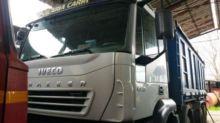 2006 IVECO TRAKKER 410T45
