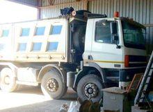 Used 2002 DAF 85XC 4