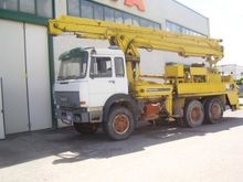Used 1983 IVECO 330