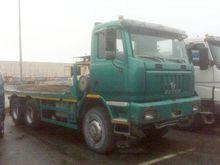 1996 ASTRA HD7 66.45 (6X6)