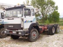 1980 IVECO FIAT 330.35