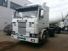 Used 1989 TRATTORE S