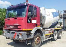 Used 1997 IVECO 380E