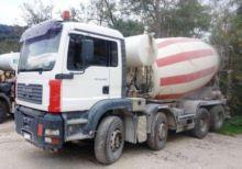 2005 MAN TGA 41.480
