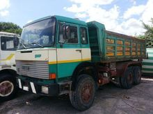 Used 1983 IVECO 330.