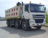 Used 2003 DAF AD 85