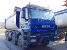 2008 IVECO TRAKKER 410T50