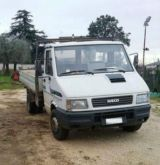 1995 IVECO DAILY 59-12