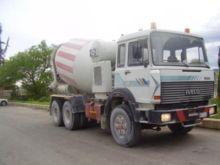 1985 IVECO MAGIRUS 330.30