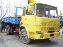 Used 1974 FIAT 130 N