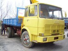 1974 FIAT 130 NC