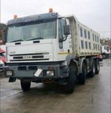 Used 2004 IVECO EURO
