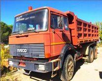 1989 IVECO 330.35