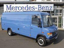 Mercedes-Benz MercedesBenz Vari
