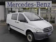 2014 Mercedes Benz Vito 116 CDI
