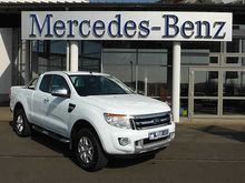 2013 Ford Ranger Extra Limited