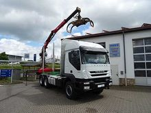 Used 2011 Iveco 380